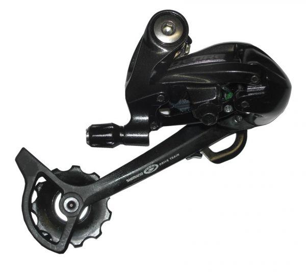 SHIMANO Fahrrad Schaltwerk Deore RD-M 591SGSL