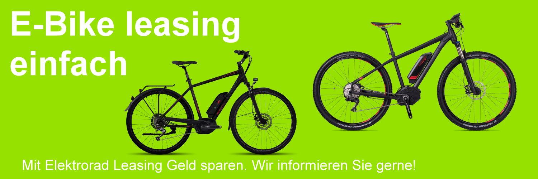 leasen sie sich ihr neues fahrrad e bike oder pedelec der bike profi fahrradladen. Black Bedroom Furniture Sets. Home Design Ideas