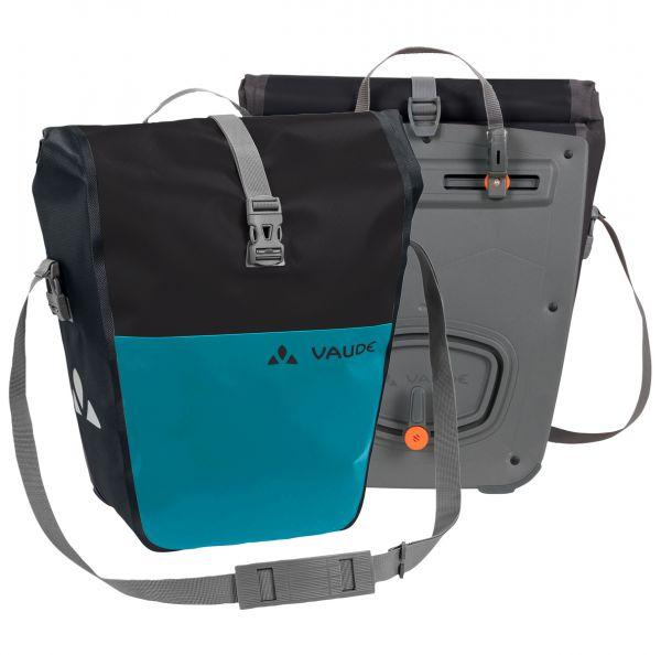 VAUDE Aqua Back Colorblue Single Fahrrad E-Bike Gepäckträgertasche