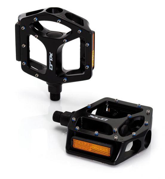 XLC MTB / Trekking Pedal PD-M10 schwarz
