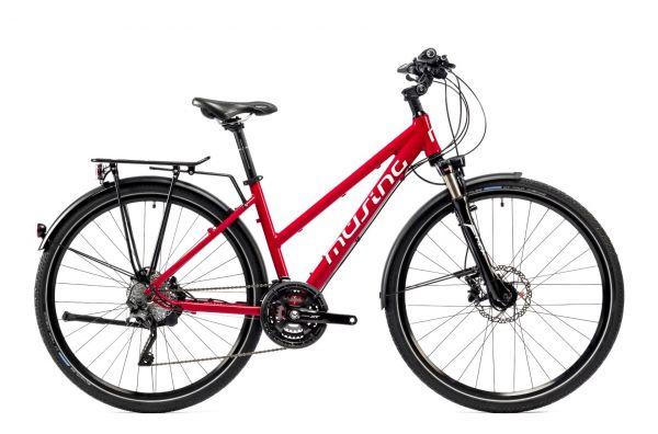 "Müsing Twinroad light Trekking Fahrrad 28"" Damen Modell XT"