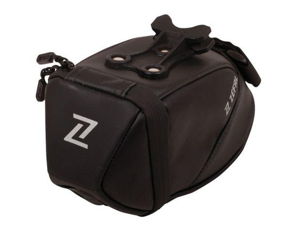 ZEFAL Satteltasche Iron Pack 2 TF M schwarz, Gr.M, 0,9 Liter