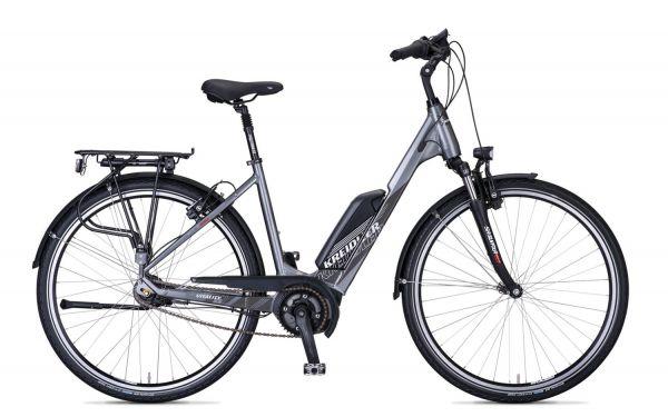 Kreidler Vitality Eco 3 Nexus 7 Gang Bosch Elektro Fahrrad 500Wh