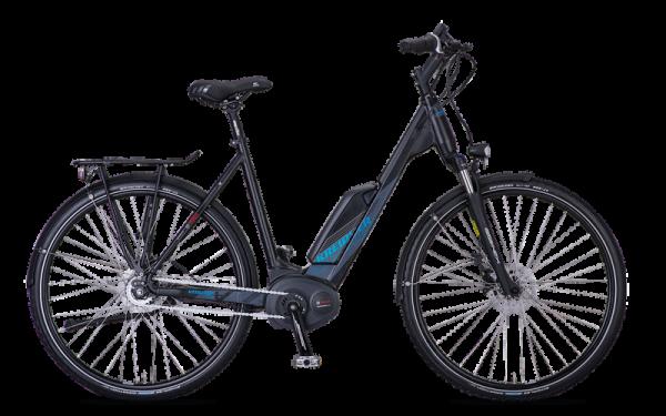 Kreidler Vitality Eco 6 Edition Damen Einrohr E-Bike 500Wh