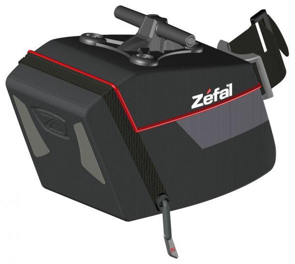 ZEFAL Satteltasche Iron Pack 1 Liter