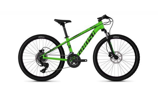 "Ghost Kato D4.4 AL Disc Mountainbike Jugendfahrrad 24"""