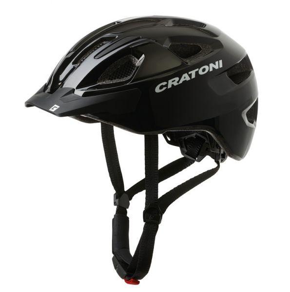 CRATONI C-Swift Fahrradhelm | E-Bike Helm weiß