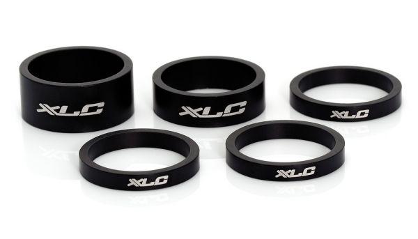 XLC A-Head Spacer-Set AS-A02