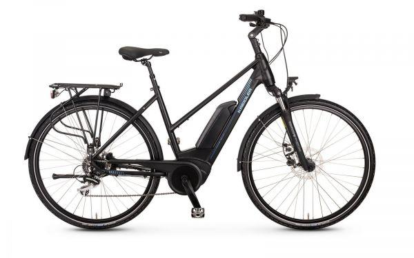 Kreidler Vitality Eco 2 Sport Damenfahrrad Trapez E-Bike