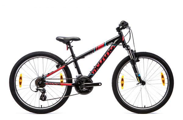 """Müsing Kid 240 Mountainbike Jugendfahrrad 24"""""""