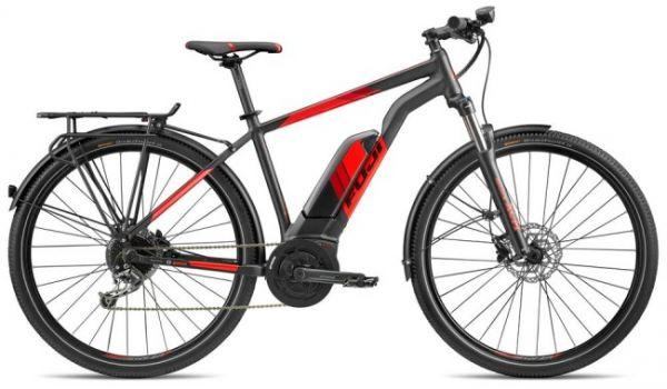 Fuji Ambient 29 1.5 EQP / 500Wh Bosch Performance Gen 3, Shimano Deore 9-Gang E-Bike für Herren