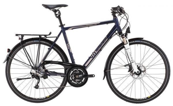 "Müsing Twinroad light Trekking Fahrrad 28"" Herren Modell LX"