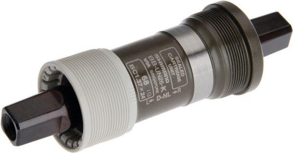 Shimano Kompaktinnenlager 68mm BB-UN 26-K4-Kant