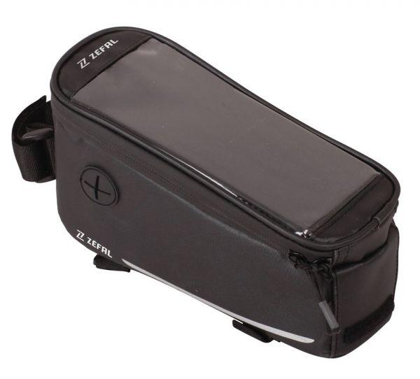 Zéfal Oberrohrtasche Console Pack T1 schwarz