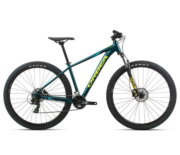 "Orbea MX 50 Mountainbike 29"" blau"