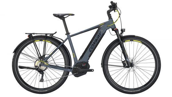 CONWAY eMC 729 Herren, 29 e-Mountainbike