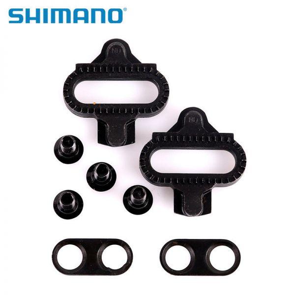 Shimano Schuhplatten SM-SH51 Cleats ohne Gegenplatte