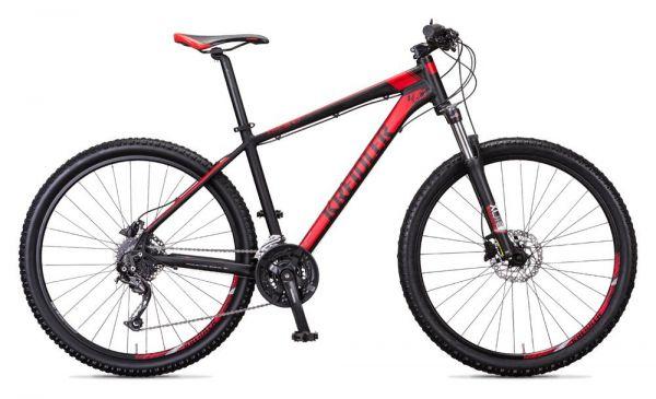 "Kreidler Dice 4.0 Mountainbike 27,5"" Shimano 24 Gang Hydraulic Disc Bremsen"