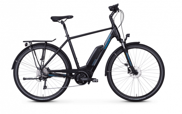 Kreidler Vitality Eco 3 Shimano Deore 10 Gang Kettenschaltung Herren E-Bike