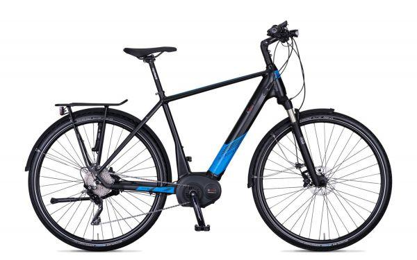 Kreidler Vitality Eco 12 Deore XT Bosch Elektro Fahrrad E-Bike Shimano XT 10-G Disc Bosch 500Wh