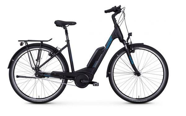 Kreidler Vitality Eco Edition mit Riemenantrieb
