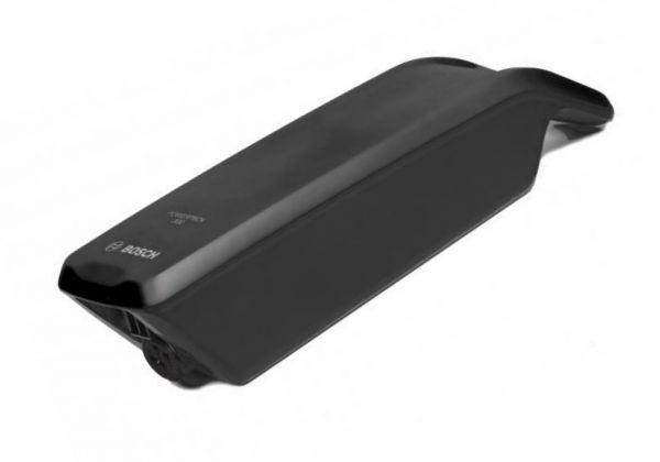 PowerPack 300 Frame, Anthrazit, 400Wh, inkl. Gefahrgutkarton