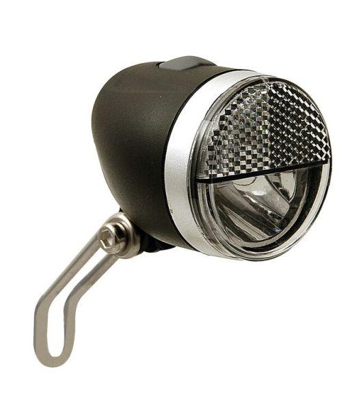 Secu LED-Scheinwerfer Sport S 40 Lux für Nabendynamo