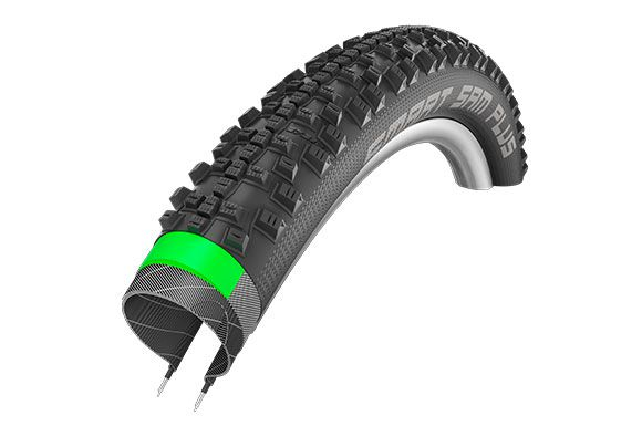 "Schwalbe Smart Sam Plus Mountainbike Reifen 29"" HS 476"
