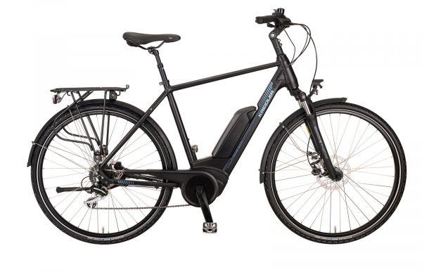 Kreidler Vitality Eco 2 Sport, 8 Gang Kettenschaltung, Herrenfahrrad E-Bike