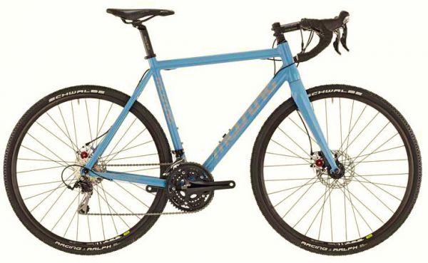 Müsing Crozzroad Lite Cyclocross Fahrrad Shimano 105