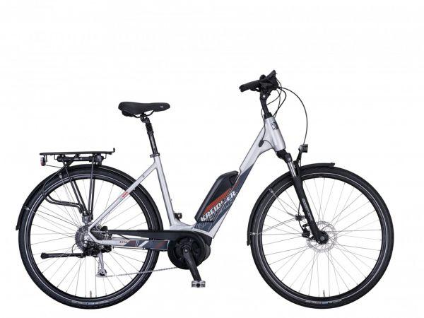 Kreidler Vitality Eco 1 E-Bike Shimano Alivio 9 Gang Bosch 300Wh