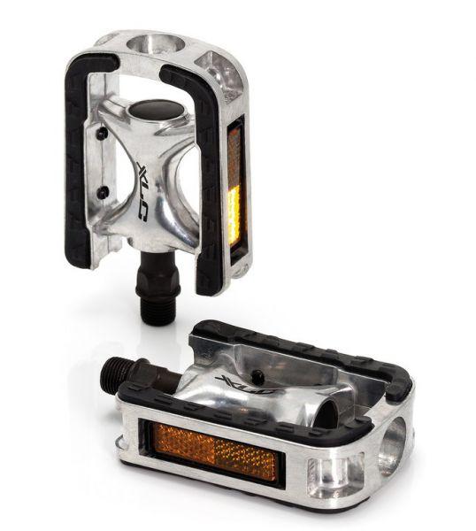 XLC City-/Comfort Pedal PD-C01 Gummiauflage