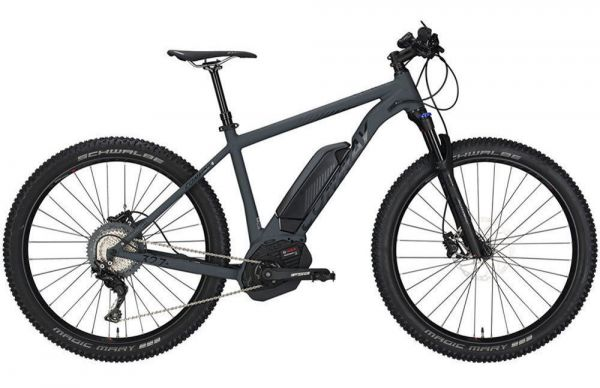 CONWAY eMR 327 Plus e-Mountainbike