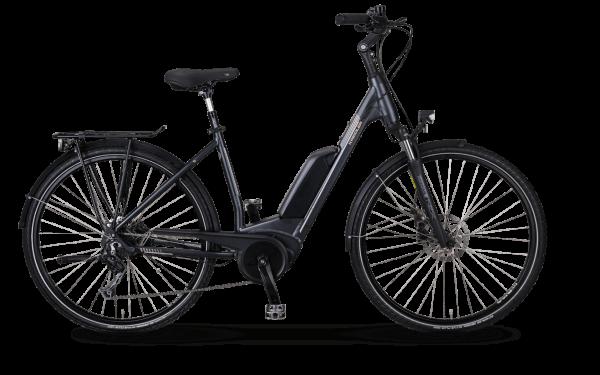 Kreidler Vitality Eco 2 Sport Damenfahrrad Wave E-Bike