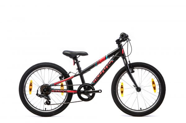 Müsing Kid 200 Mountainbike Kinderfahrrad 20""