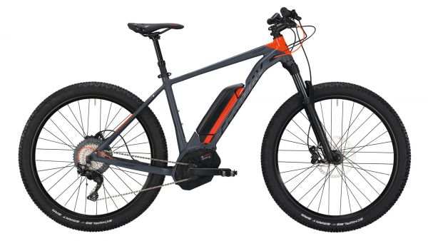 Conway E-Mountainbike EMR 327 Plus