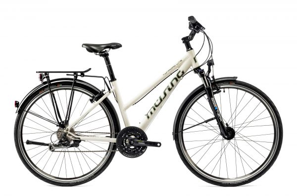 "Müsing Twinroad light 28"" Damen Deore"