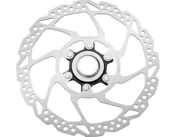Shimano Fahrrad Bremsscheibe SM-RT64S Centerlock