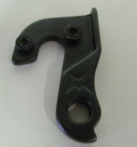 Sie brauchen ein neues Schaltauge für Ihr Fahrrad. Unser Fahrrad Schaltauge Ausfallende NO. 6 für Fahrradrahmen