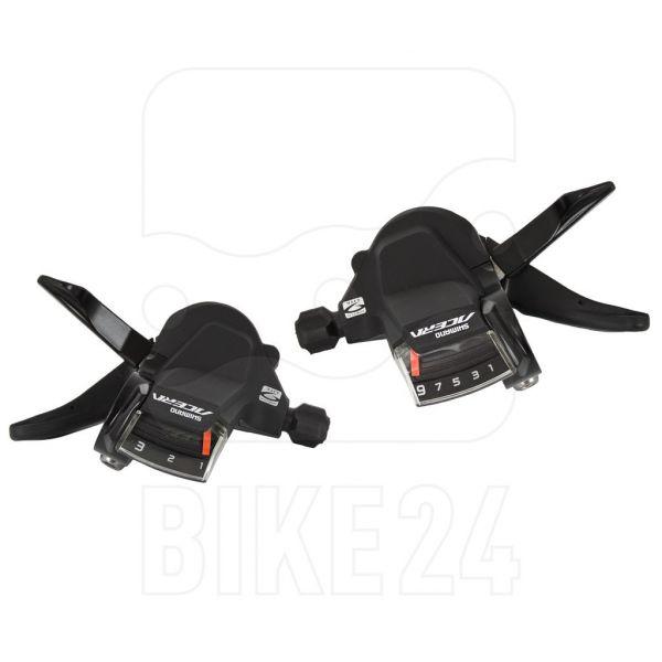 Shimano Acera Schalthebel SL-M 3000 - 3 x 9-fach schwarz