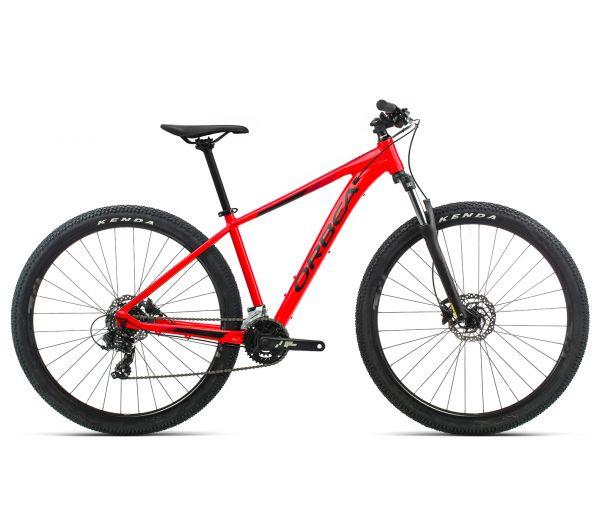 "Orbea MX 50 Mountainbike 29"" rot"