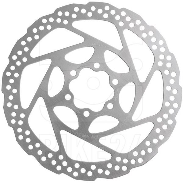 Shimano Bremsscheibe SM-RT56M 6 Loch