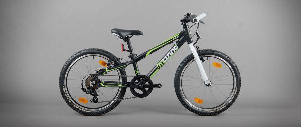 """Müsing Kid 200 Mountainbike Kinderfahrrad 20"""""""