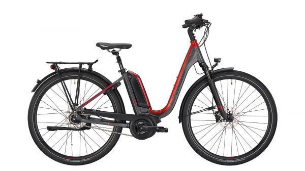 Conway eTS 270 SE E-Bike Wave Bosch 400 Wh.