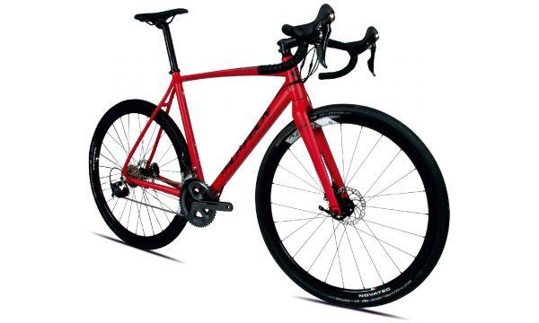 thompson r 9300 gravel bike shimano ultegra disc. Black Bedroom Furniture Sets. Home Design Ideas