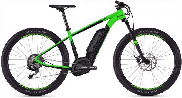 Ghost Teru 2.7 AL 27,5 Zoll + E-Bike Mountainbike 500 Wh