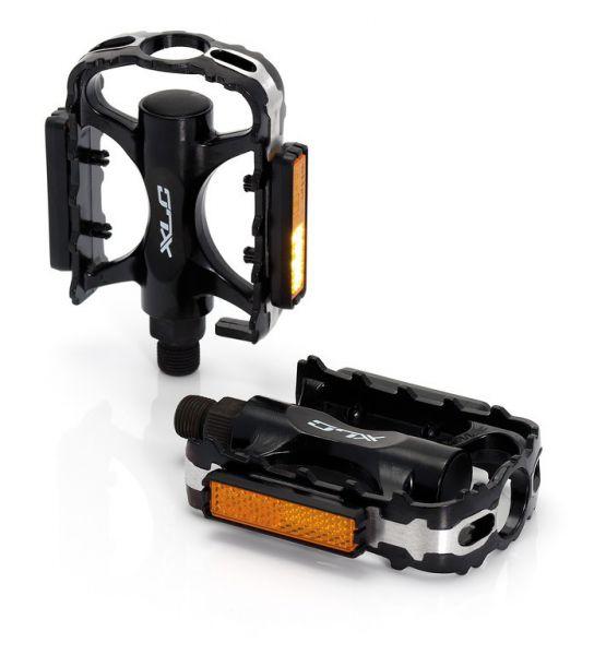 XLC MTB/ATB Pedal PD-M02 Alukörperkäfig