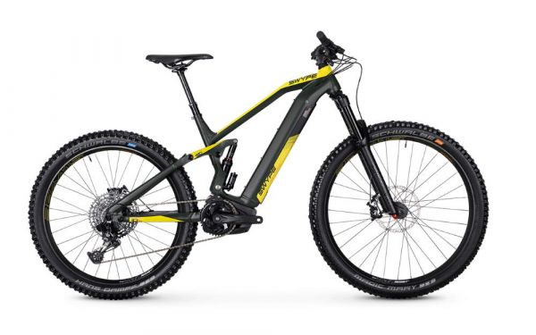 Swype freqz #4.0E-Mountainbike Fully