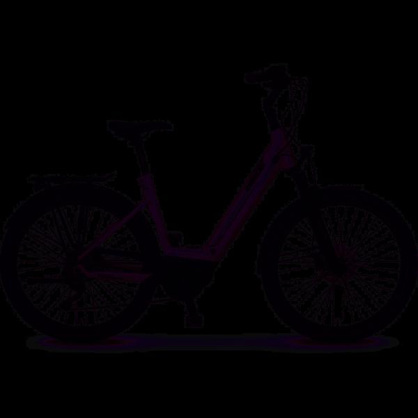 Kreidler Vitality Eco 10 Cross E-Bike SUV 27,5 Zoll / Shimano Deore XT 10-Gang / Bosch Performance CX 4.Gen / Rahmenakku vollintegriert 500Wh