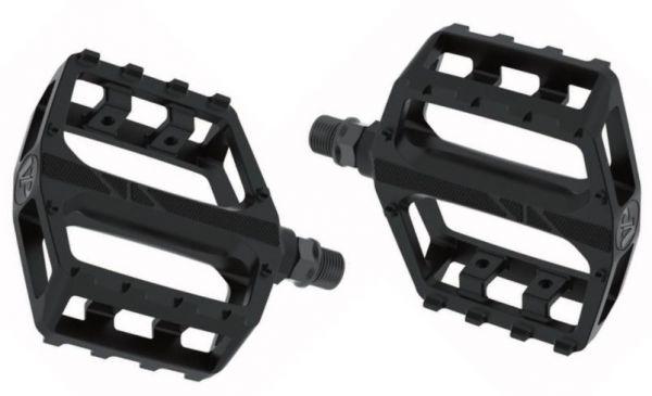 VP Components Fahrrad Plattformpedale VP-506 Aluminium schwarz